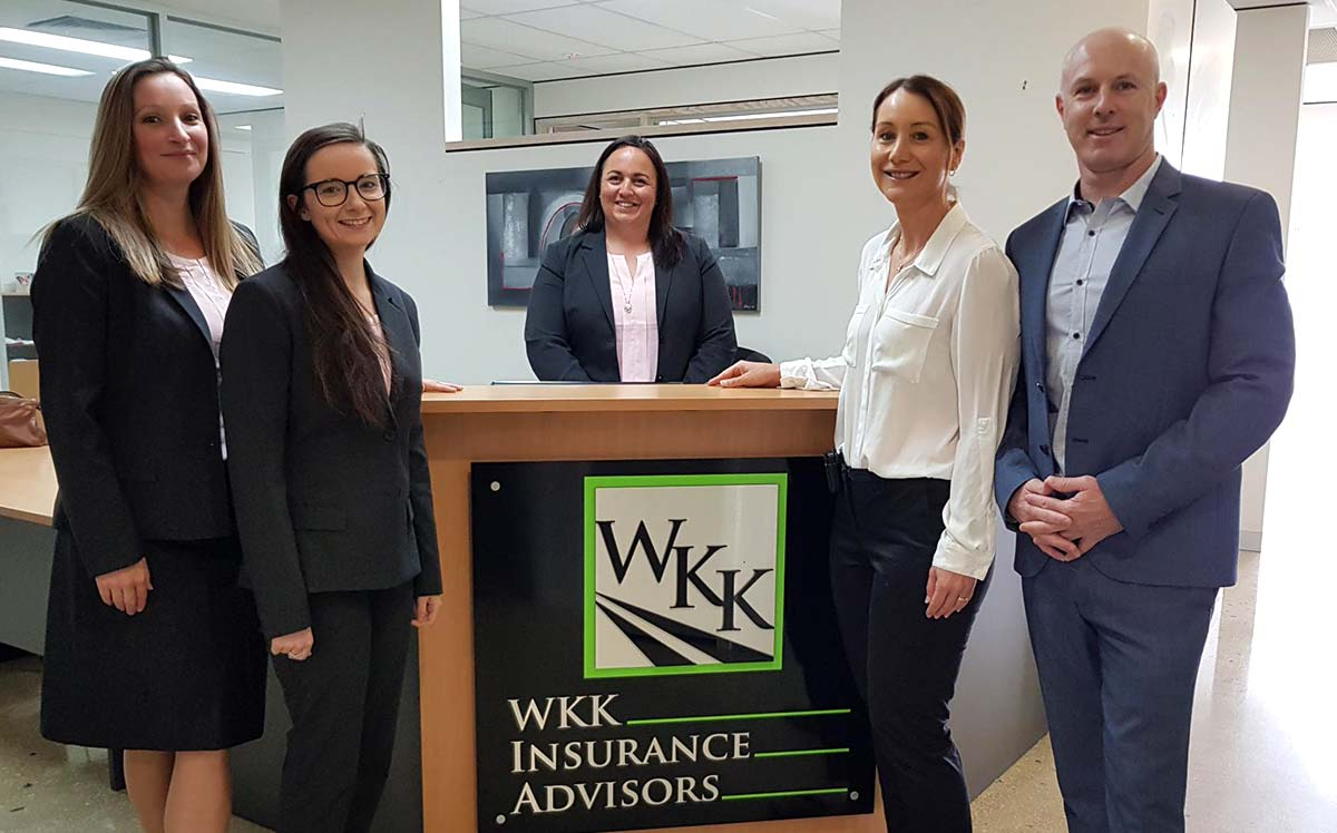 Team WKK Insurance advisors